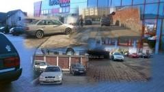 """Kolejna odsłona """"Mistrzów parkowania"""" - cz.2"""