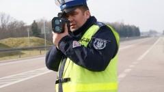 Asp. Jan Boncal z braniewskiej Policji w czołowej 6. na Ogólnopolskim…