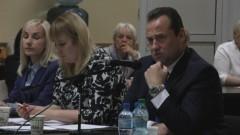 Radny Kądziołka: Wstyd tu z wami siedzieć! XX sesja Rady Powiatu