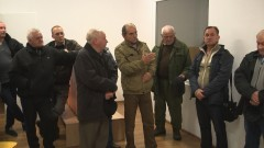 Burmistrz Braniewa spotkała się z mieszkańcami os. Stefczyka