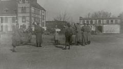 Historia jakiej nie znacie - Braniewianie na frontach I i II wojny światowej