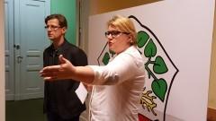 Kolejne spotkanie burmistrza z mieszkańcami Braniewa odbyło się na…