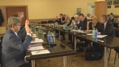 Budżet powiatu na 2017 rok przyjęty. XXII sesja Rady Powiatu Braniewskiego