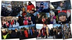 Orszak Trzech Króli przeszedł ulicami Braniewa