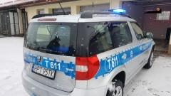 Braniewska policja dostała nowy radiowóz