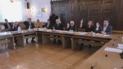 XXIX sesja Rady Miasta Braniewa - 15.02.2017 r.