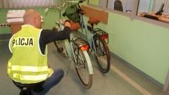 Złodzieje rowerów zatrzymani. Grozi im pięć lat więzienia