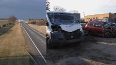 Przeżyła wypadek, chwilę poźniej zginęła potrącona przez lawetę