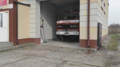 Strażacy z Żelaznej Góry dostaną nowy wóz bojowy