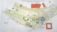 Tak będzie wyglądał park przy ul. Botanicznej