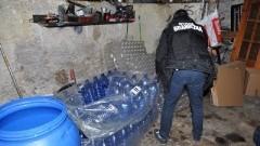 Przechwycili nielegalny spirytus o wartości 160 tys.zł