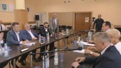 XXV sesja Rady Powiatu Braniewskiego