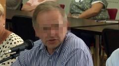 Były starosta braniewski z zarzutami. Krzysztof K. podejrzany o pobicie…