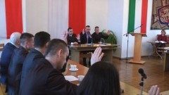 XX Sesja Rady Miasta Braniewa [wideo]