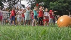 Lato w teatrze - miejskie półkolonie dobiegły końca