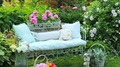 Jak zagospodarować miejsce wypoczynku w ogrodzie?