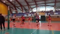 Kadetki Sparty wygrały Ogólnopolski Turniej w Ostrołęce