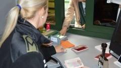 Poszukiwani listami gończymi zatrzymani przez Straż Graniczną