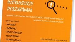 Braniewskie Centrum Kultury poszukuje instruktorów