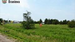 Ogłoszenie o przetargu na sprzedaż nieruchomości gruntowych przy ul.Królewieckiej…