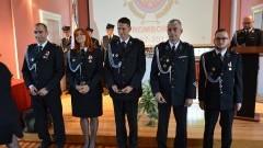 Strażacy z OSP we Fromborku świętowali jubileusz 70-lecia powstania…