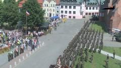 Żołnierze 9 BBKPanc. zapraszają na swoje święto