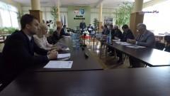 XXXI sesja Rady Powiatu Braniewskiego