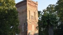 Miasto dostanie 3 mln zł na remont wieży bramnej
