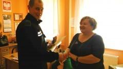 Miły gest krwiodawców ze Straży Granicznej