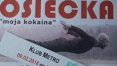 Tomasz Steńczyk w Klubie Metro. Mamy dla Was dwa bilety
