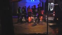 Potrącenie na przejściu. Policja apeluje do pieszych: noście odblaski!