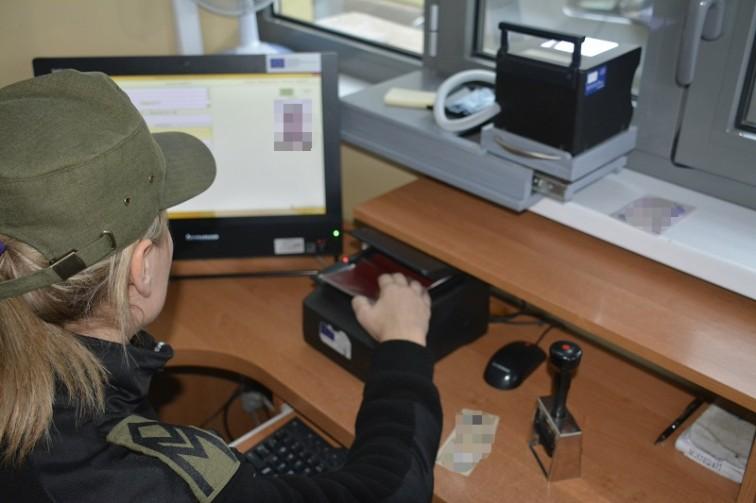 Rosjanin nie zapłacił grzywny, trafił do aresztu