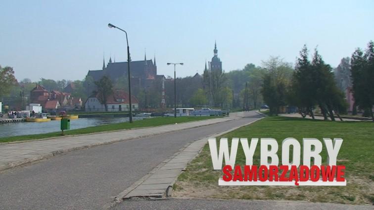 Czworo kandydatów na burmistrza Fromborka