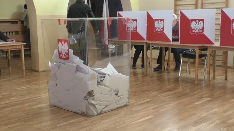 Wybory samorządowe 2018. Trwa głosowanie