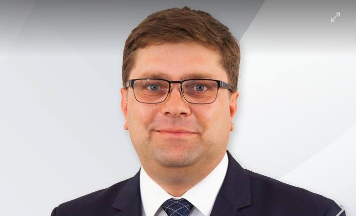 Jakub Bornus wygrał w Gminie Braniewo