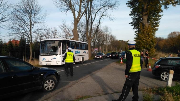 Braniewscy policjanci podsumowali akcję