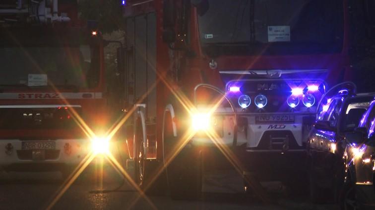 Strażacy ostrzegają: czad może zabić