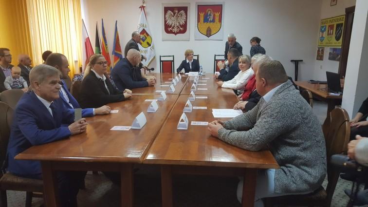 Frombork: II sesja Rady Miejskiej we Fromborku [na żywo]