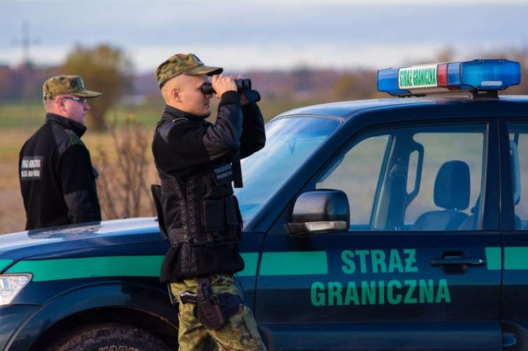 Trwa nabór do Straży Granicznej. Na chętnych czeka 77 miejsc