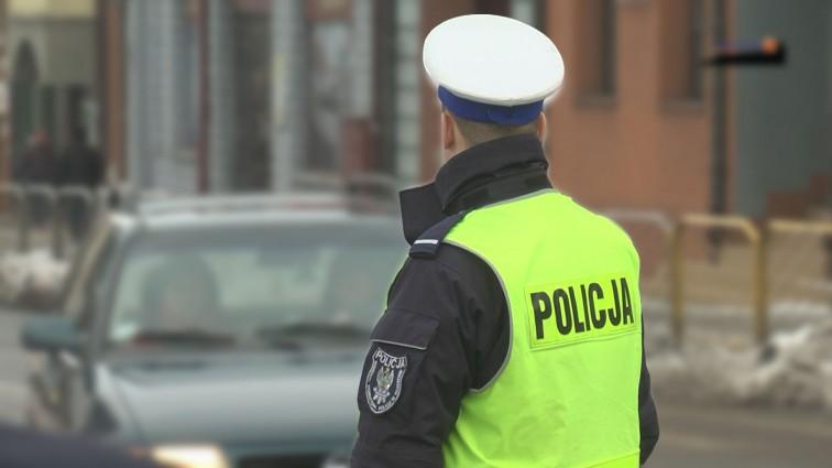 Policja podsumowała Sylwestra i Nowy Rok