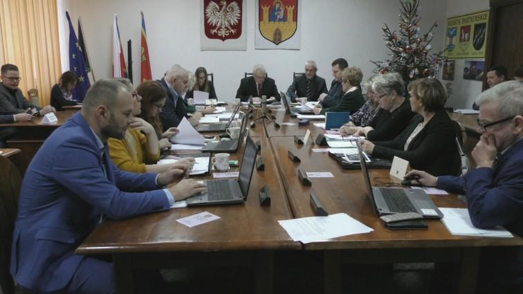 IV sesja Rady Miejskiej we Fromborku