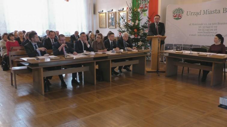 Dziś sesja budżetowa Rady Miejskiej w Braniewie. Jakie inwestycje znajdą się w tegorocznym budżecie?