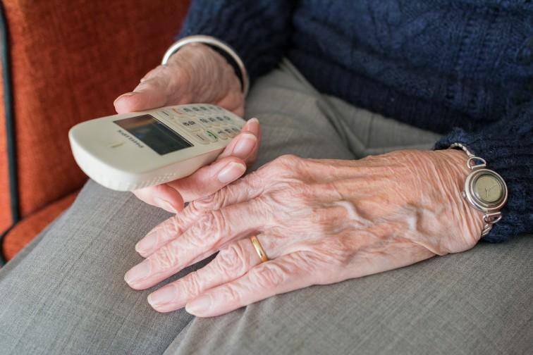 85-latek nie dał się oszukać fałszywemu wnuczkowi