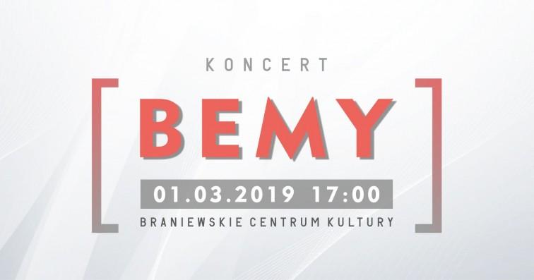BeMy w Braniewskim Centrum Kultury