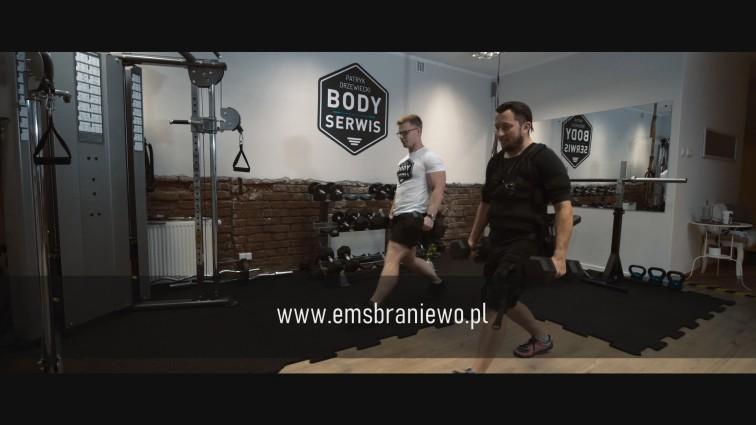 Letnia promocja w EMS Trening Braniewo