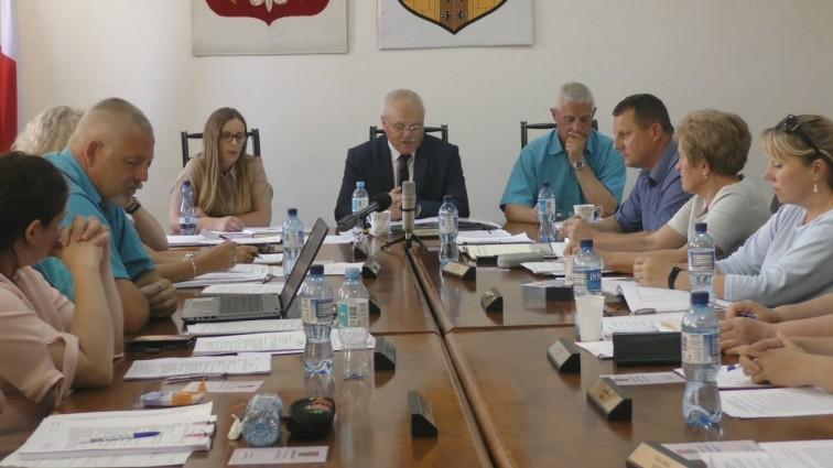 X zwyczajna sesja Rady Miejskiej we Fromborku