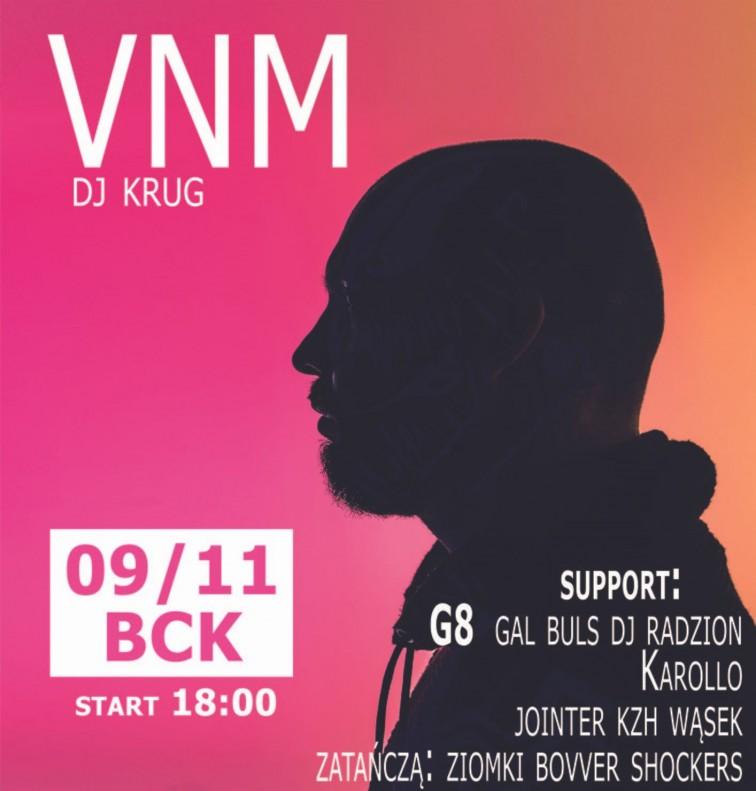 VNM zagra w Braniewie