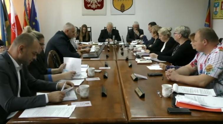 XII sesja Rady Miejskiej we Fromborku