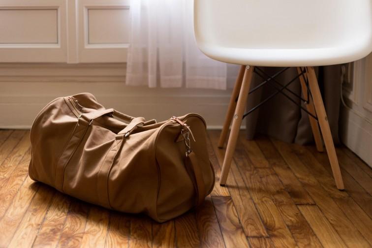 Torba weekendowa – stylowe zastępstwo dla walizki