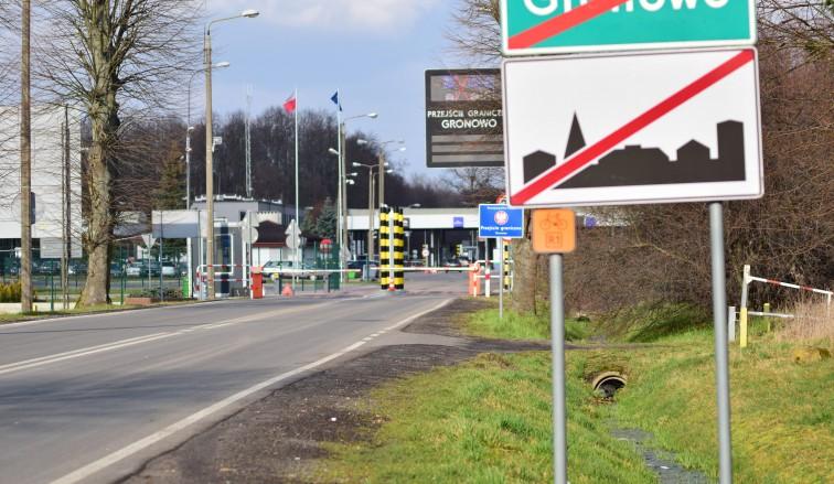 Polska zamknęła granice przed koronawirusem